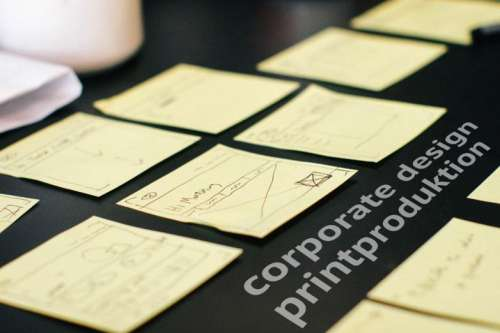 Corporate Publishing + Printproduktion